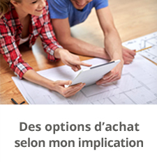 options achat selon implication