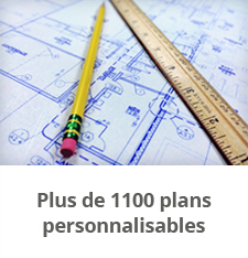 plans personnalisables batitech