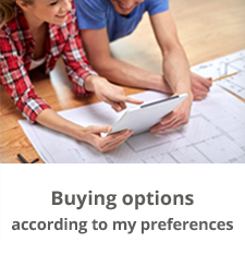 buying options preferences